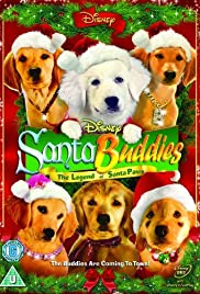 Santa Buddies (2009) Poster - Movie Forum, Cast, Reviews