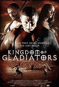Primary photo for Kingdom of Gladiators