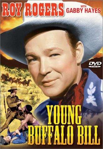Roy Rogers in Young Buffalo Bill (1940)