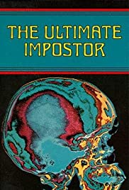 The Ultimate Impostor Poster