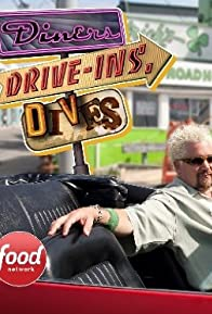 Primary photo for Diners, Drive-ins and Dives