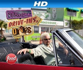 Film-URL wird heruntergeladen Diners, Drive-ins and Dives: American Classics [XviD] [movie] [mkv] by Margaret Elkins
