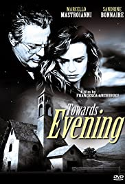 Towards Evening Poster