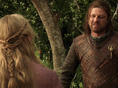 Sean Bean in Game of Thrones (2011)