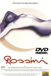 Rossini Poster