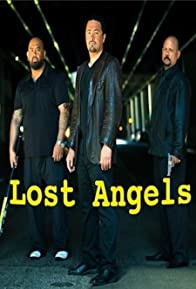 Primary photo for Lost Angels