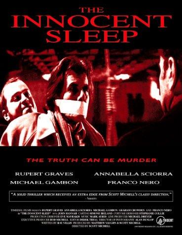 The Innocent Sleep (1995)