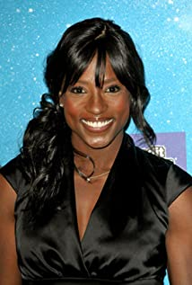 Rutina Wesley Picture