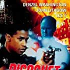 Denzel Washington and John Lithgow in Ricochet (1991)