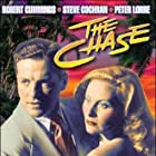 Michèle Morgan and Robert Cummings in The Chase (1946)