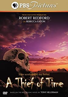 A Thief of Time (2004 TV Movie)