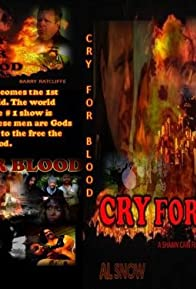 Primary photo for Cry for Blood