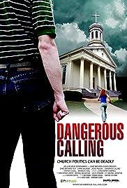 Dangerous Calling Poster