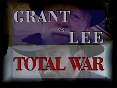 Best free download website movies Grant vs Lee: The Overland Campaign by [hddvd]