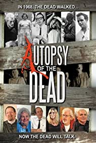 Autopsy of the Dead (2009)