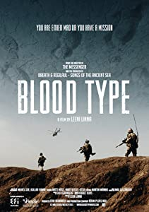 Download hindi movie Blood Type