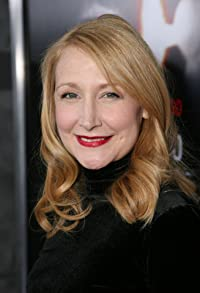 Primary photo for Patricia Clarkson