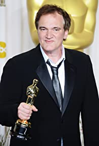 Primary photo for Quentin Tarantino