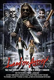 Lead Me Astray Poster