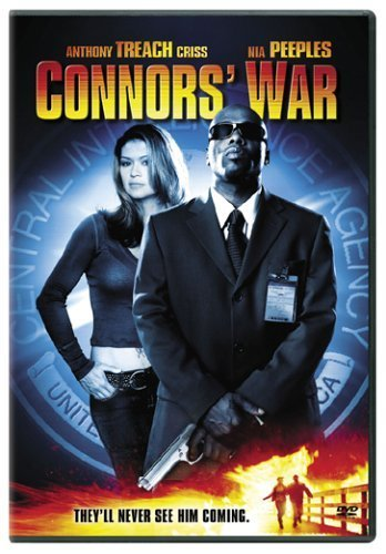 Connors' War (2006) Dual Audio Hindi 300MB HDRip 480p ESubs