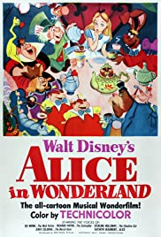 Alice in Wonderland (1951) 720p