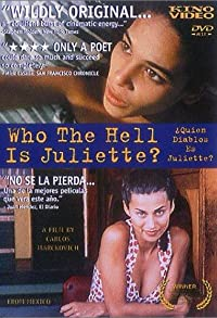 Primary photo for Who the Hell Is Juliette?