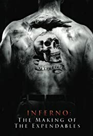 Inferno: The Making of 'The Expendables' Poster