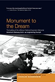 Monument to the Dream Poster