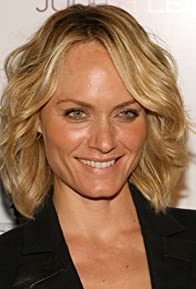 Primary photo for Amber Valletta