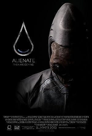 Movie Alienate (2016)