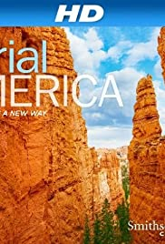 Aerial America Poster - TV Show Forum, Cast, Reviews