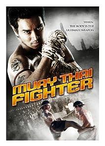 Muaythai Fighter