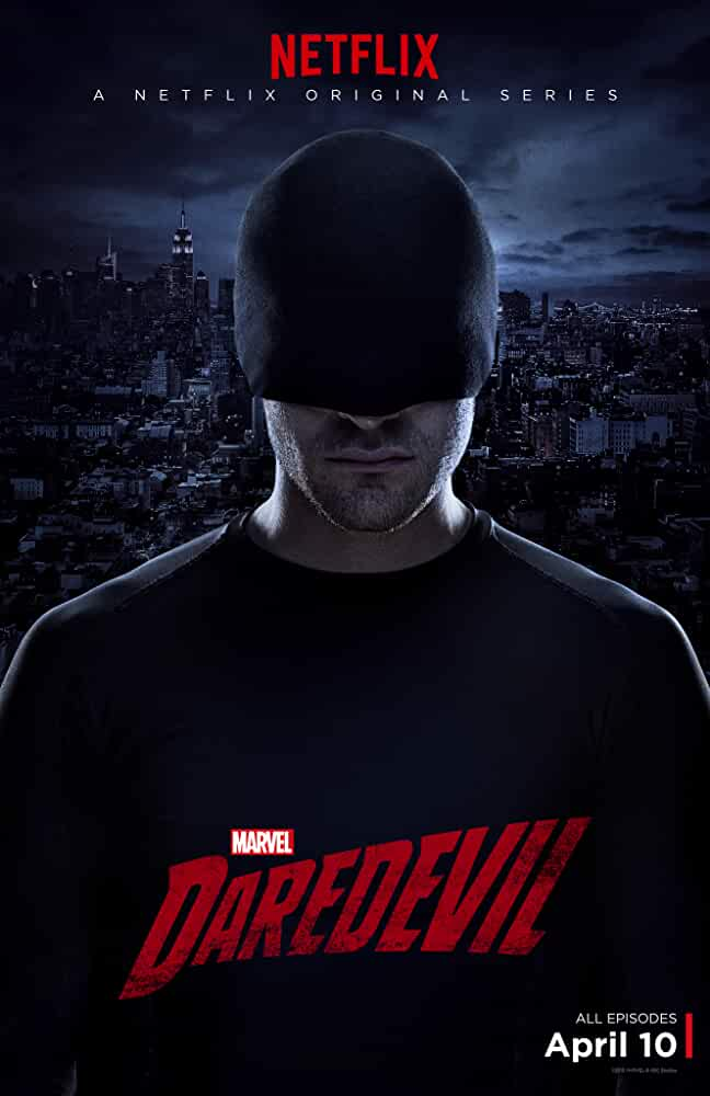 Marvel's Daredevil Season 3 Hindi Dubbed (Episode7 to 13)