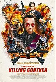 Download Killing Gunther (2017) Movie