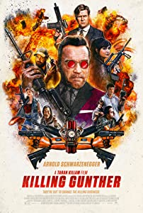 Killing Gunther download movie free