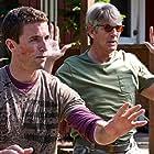 Eric Roberts and Patrick Flanagan in Jake's Road (2017)