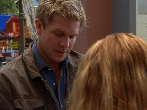 Kenny Johnson in Saving Grace (2007)