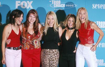 popular tv series 1999 2001 photo gallery imdb