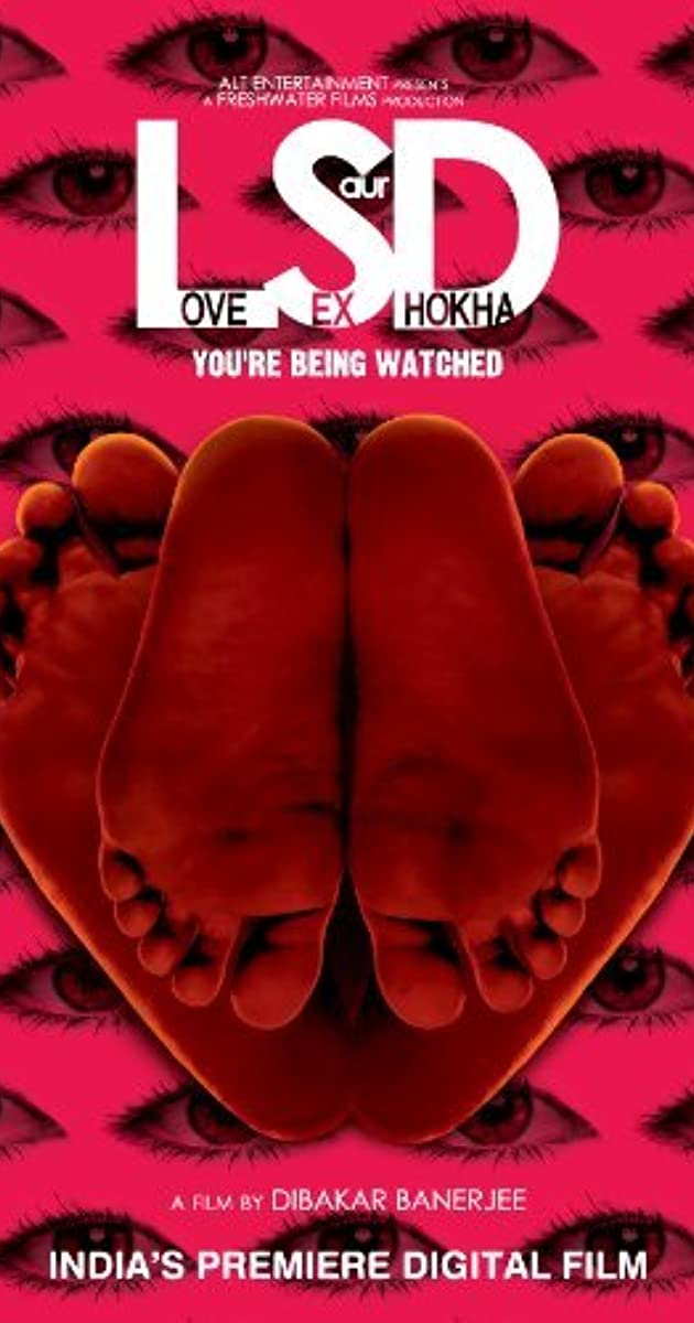LSD: Love, Sex Aur Dhokha (2010) - IMDb