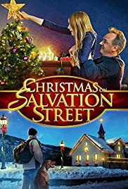Christmas on Salvation Street (2014) 1080p