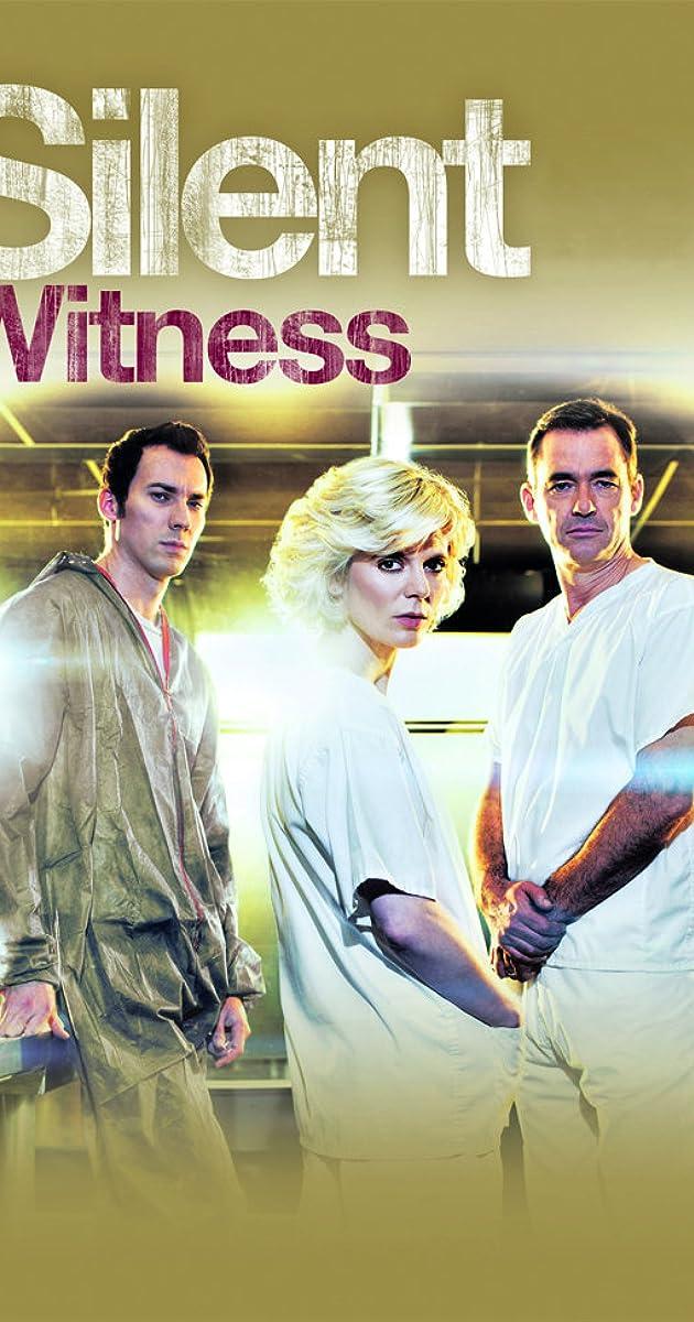 Silent Witness Stream