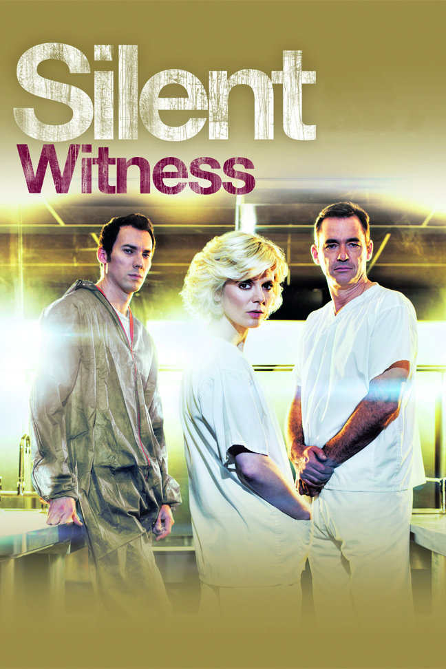 Silent Witness Season 21 COMPLETE 480p & 720p