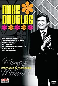 Primary photo for The Mike Douglas Show