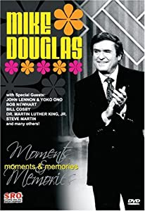 Full movie mkv download The Mike Douglas Show [2K]