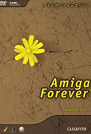 Amiga Forever Poster