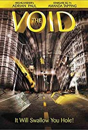 The Void (2001) Poster - Movie Forum, Cast, Reviews