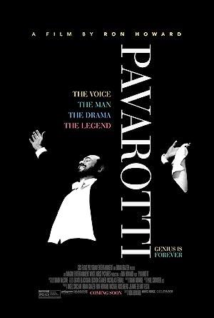 Watch Pavarotti Free Online