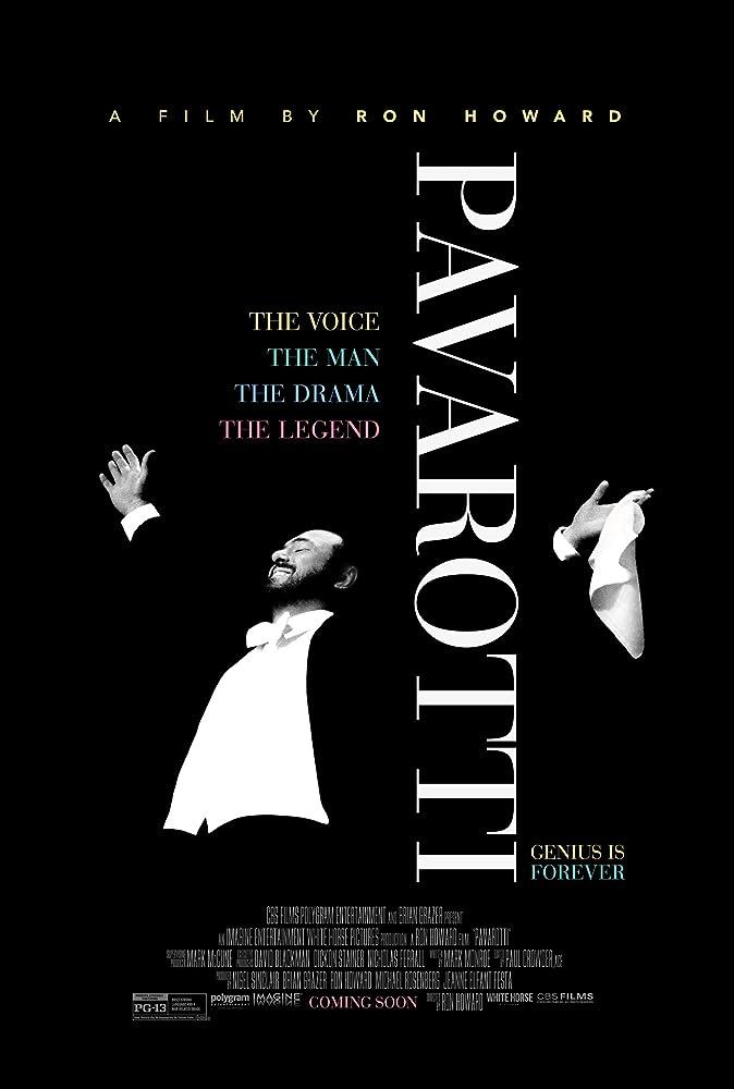 Pavarotti (2019) Streaming VF