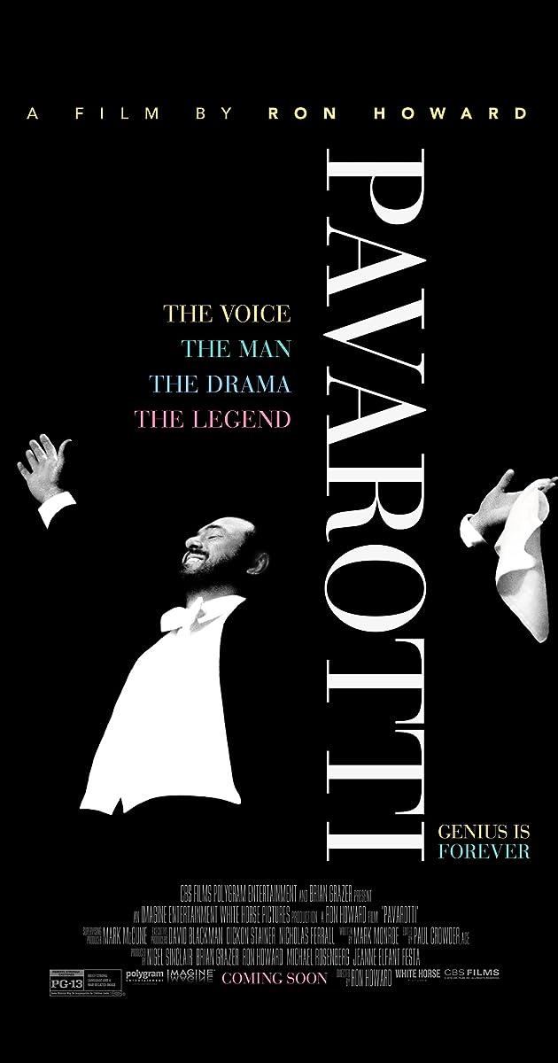 Subtitle of Pavarotti