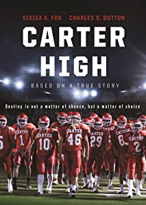 Movie trailer watch free Carter High USA [320p]